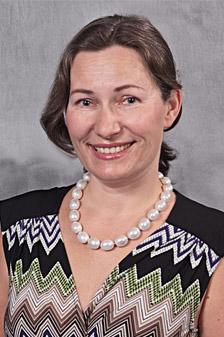 Beata Ruprecht, DO