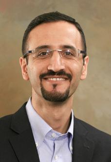 Mamoun Abdoh, MD